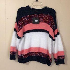Brand New, Marc New York, Andrew Mark, sweater